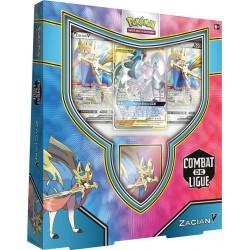 Deck de  Combat de Ligue Zacian-V - Pokémon
