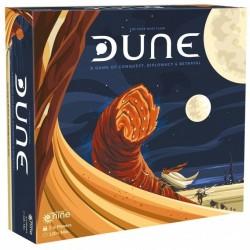 Dune - Le Jeu de Plateau