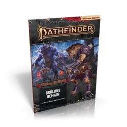 Brûlons Demain 3/6 - Pathfinder 2eme édition