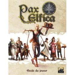 Guide du Joueur - Pax Elfica