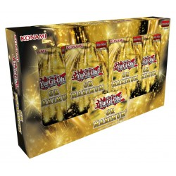 Coffret Maximum Gold - Yu-Gi-Oh! (8/10/2020)