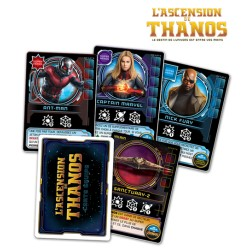 Goodies - L'ascension de Thanos