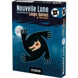 Les Loups-Garous de Thiercelieux : Extension Nouvelle Lune