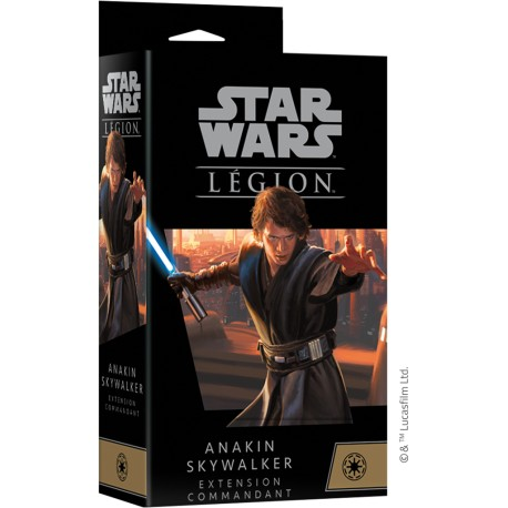 Anakin Skywalker - Star Wars Légion