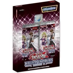 Box Duellistes Légendaires Saison 2 - Yu-Gi-Oh!