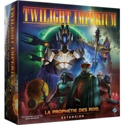 [EXT] La Prophétie des Rois - Twilight Imperium (4e Edition en Français)
