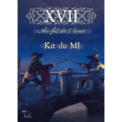 Kit du MJ - XVII : au fil de l'âme