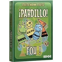 ¡PARDILLO! / FOU !
