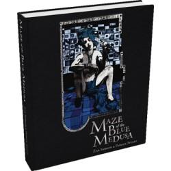 Maze of the Blue Medusa - Lamentations of the Flame Princess