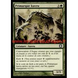 Verte - Primarque Kavru (C)