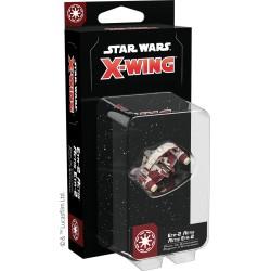 Actis Eta-2 - Star Wars X-Wing 2.0