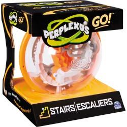 Perplexus Go ! - Orange (1er semestre 2021)