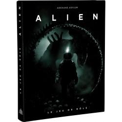 Alien, le Jeu de Rôle