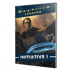 Nephilim Légende Initiative !