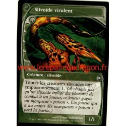 Verte - Slivoïde Virulent (C)