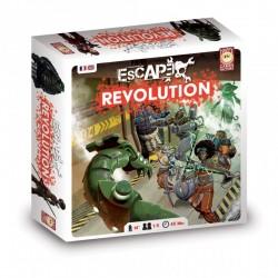 Escape Revolution