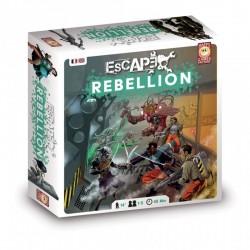 Escape Rebellion