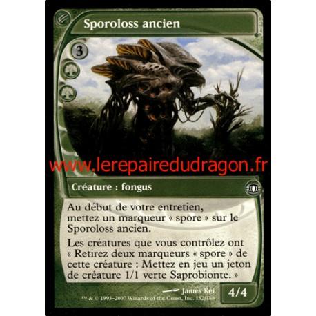 Verte - Sporoloss Ancien (C)