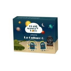 Blanc Manger Coco : La Culture G