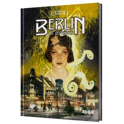 Berlin La Dépravée - L'Appel de Cthulhu