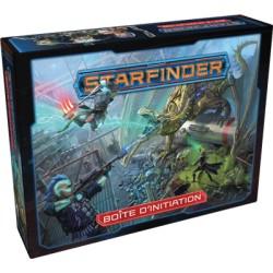 Starfinder : Boite d'initiation