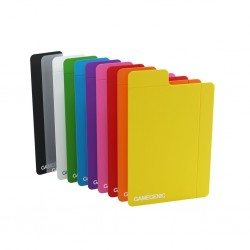 Séparateur - Flex Card Dividers Multicolor - GameGenic