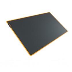 Playmat XP Noir/Bordure Orange - GameGenic