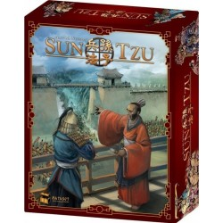 Sun Tzu - Edition Deluxe