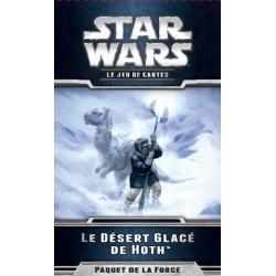 - Star Wars - VF LCG Cycle #1 37-42 Le Désert Glacé de Hoth