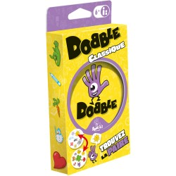Dobble Classique (Blister Eco)