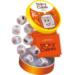 Rory's Story Cubes : Classic (Blister Eco)