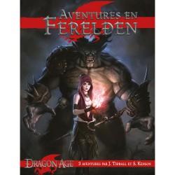 Aventures en Ferelden - Dragon Age