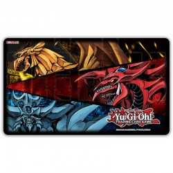 Playmat Egyptian God - Yu-Gi-Oh!