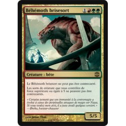 Or - Behemoth Brisesort (R)
