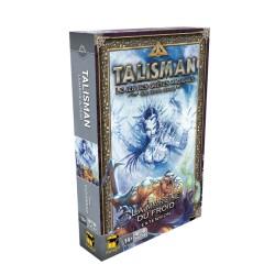 La Marche du Froid (extension) Talisman 4e Edition
