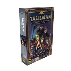 La Faucheuse (extension) Talisman 4e Edition