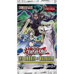 Boosters Les Ombres au Walhalla - Yu-Gi-Oh!