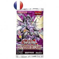 Booster La Fusion de l'Ame - Yu-Gi-Oh!