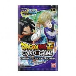 Booster Battle Evolution - Dragon Ball Super Card Game (mars 2021)