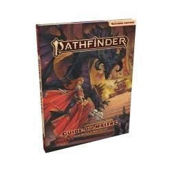 Guide du Maitre - Pathfinder 2eme édition