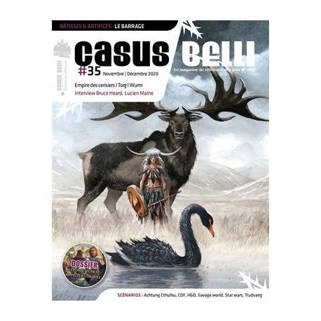 Casus Belli n°35