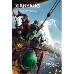 Atlas Xian Yang - Venzia