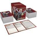 Cartes de Sorts Arcaniques - Pathfinder 2eme édition