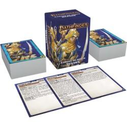 Cartes de Sorts Divins - Pathfinder 2eme édition