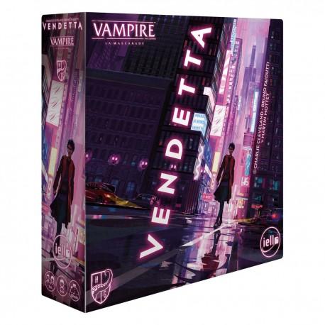 Vendetta - Vampire : La Mascarade