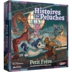 Petit Frère - extension pour Histoires de Peluches