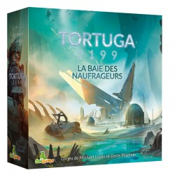 TORTUGA 2199 – Extension la Baie des Naufrageurs