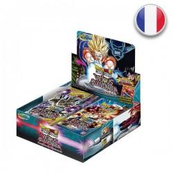 Boite de Boosters Unison Warrior 3 - Dragon Ball Super Card Game (22/01/2021)