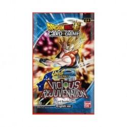 Booster Unison Warrior 3 - Dragon Ball Super Card Game (22/01/2021)