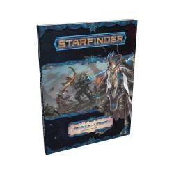 L'attaque de l'Essaim Volume 1/2 - Starfinder